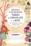 Portada de la novela de Reyes Calderón