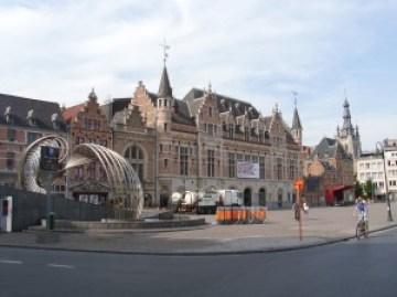 Courtrai, el símbolo de Flandes - DSCI0894 300x225 - Courtrai, el símbolo de Flandes