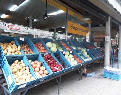 El barrio turco