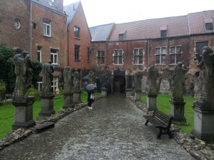 Sint-Pauluskerk El teatro místico de Sint-Pauluskerk - 20151021 164457 300x225 - El teatro místico de Sint-Pauluskerk