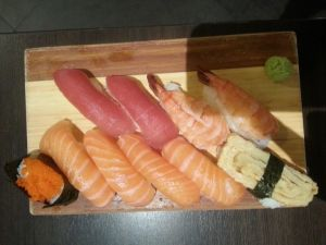 Kaiseki Sushi and Japan Grill