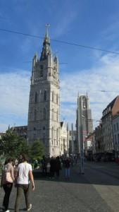 La torres de Gante Un día en Gante. La experiencia - IMG 7616 169x300 - Un día en Gante. La experiencia