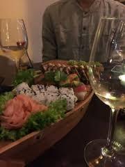 sushi ¡Esto sí es sushi! - sushi - ¡Esto sí es sushi!