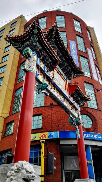 Detalles entrada Chinatown