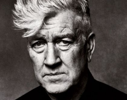 David Lynch llega a Amberes
