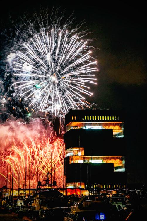 MAS celebración
