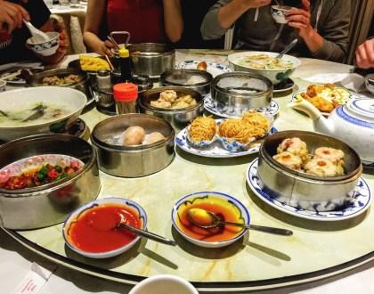 Comida cantonesa en Amberes