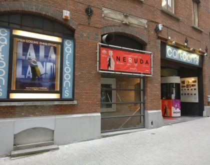Días de Cine!! Y teatro; y mas cine!!