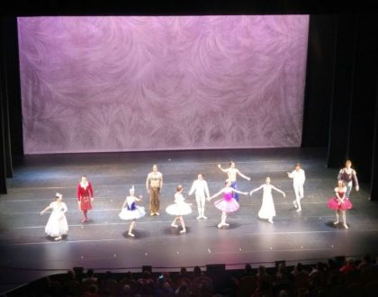 "Grand Ballet Gala: ""The great stories of love"""