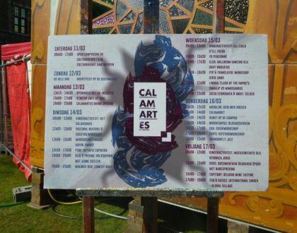 Calamartes Festival