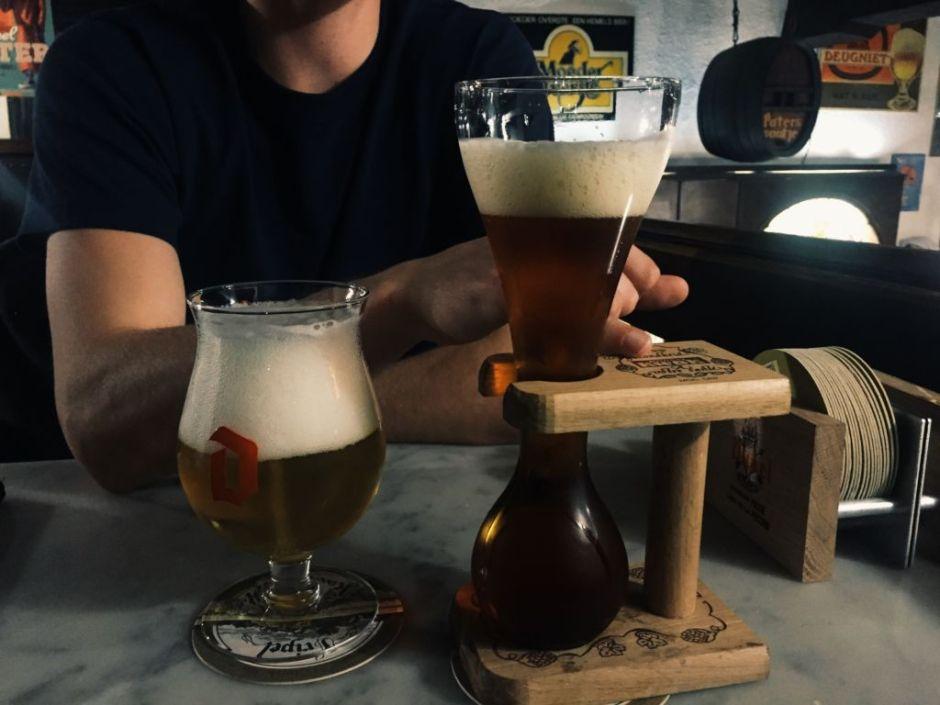 - 1CC6981E EB31 4069 AF8A 88A4BA58CB51 - 100 tipos de cerveza en un solo bar | Paters Vaetje