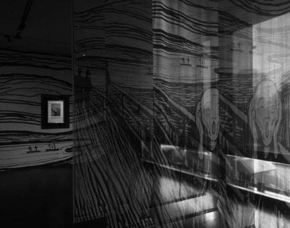 """¡El """"Grito"""" de Munch está en Amberes y tú puedes ganar un viaje a Oslo!"""