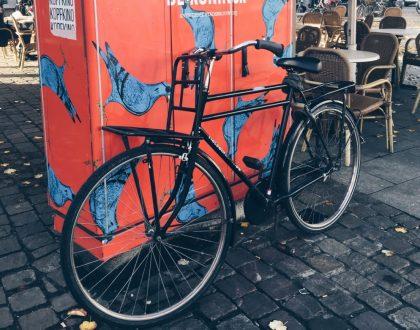 Cómo moverse por Amberes | Fiets