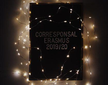 Se busca Corresponsal Erasmus en Flandes 2019/2020 | Trabajar de Erasmus
