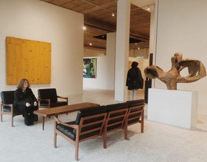Maurice Verbaet Center | El arte belga olvidado