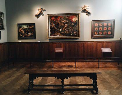ESPECIAL: El 2019 es el año de Bruegel