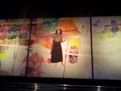 CAM03311 Las estaciones de metro de Bruselas: una galería de arte abierta - CAM03311 300x225 - Las estaciones de metro de Bruselas: una galería de arte abierta