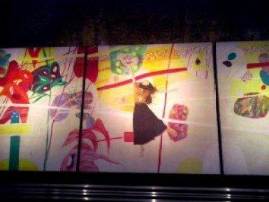 CAM03313 Las estaciones de metro de Bruselas: una galería de arte abierta - CAM03313 300x225 - Las estaciones de metro de Bruselas: una galería de arte abierta