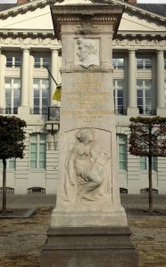 UN PASEO POR LA REVOLUCIÓN BELGA DE 1830 - Monumento a Jenneval 186x300 - UN PASEO POR LA REVOLUCIÓN BELGA DE 1830