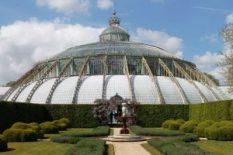 """celebra la llegada de la primavera en """"les serres royales de laeken"""" - Cupula en forma de corona 300x200 - Celebra la llegada de la primavera en """"les Serres Royales de Laeken"""""""