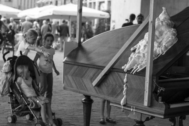 piano_3 El piano de Sint-Baafsplein - piano 3 - El piano de Sint-Baafsplein