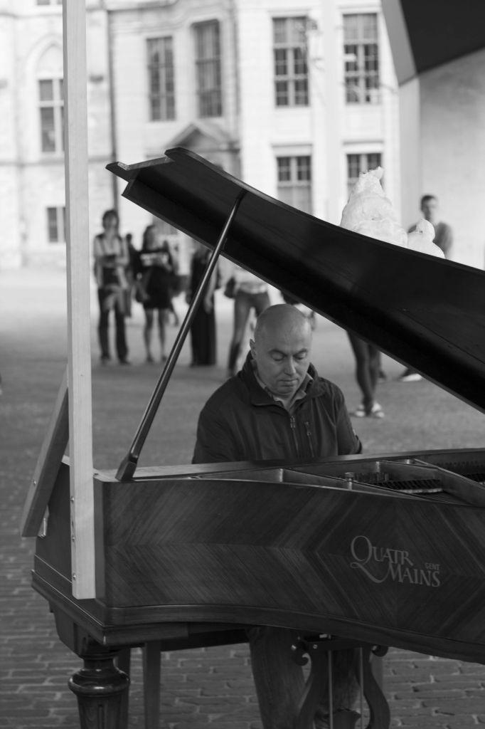 piano_7 El piano de Sint-Baafsplein - piano 7 - El piano de Sint-Baafsplein
