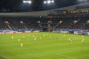 DSC05425 Kaa Gent vs Valencia CF - DSC05425 300x200 - Kaa Gent vs Valencia CF