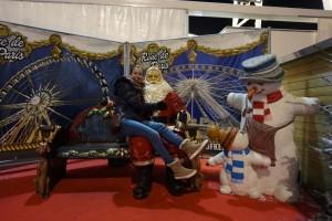 Papá Noel Dónde tomar la mejor postal navideña en Gante - papanoe 300x200 - Dónde tomar la mejor postal navideña en Gante