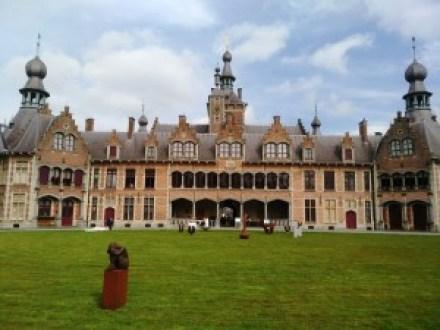 Castillo de Ooidonk (3)  - Castillo de Ooidonk 3 300x225 - Feria del Castillo de Ooidonk