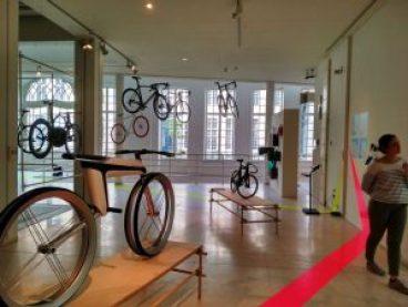 Bike to the future (9) Las bicicletas del futuro llegan a Gante: Bike to the Future! - Bike to the future 9 300x225 - Las bicicletas del futuro llegan a Gante: Bike to the Future!