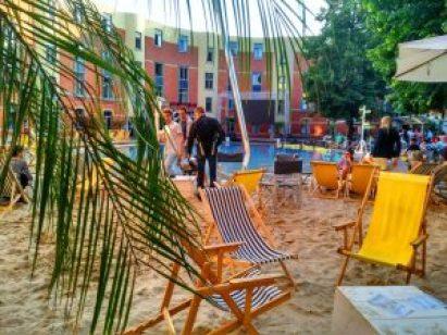 IMG_20160624_203045 Zebra beach, la playa a pie de casa - IMG 20160624 203045 300x225 - Zebra beach, la playa a pie de casa
