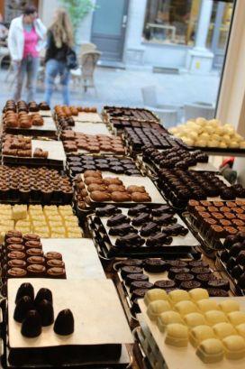 IMG_8438 La ruta del chocolate por Lovaina - IMG 8438 - La ruta del chocolate por Lovaina