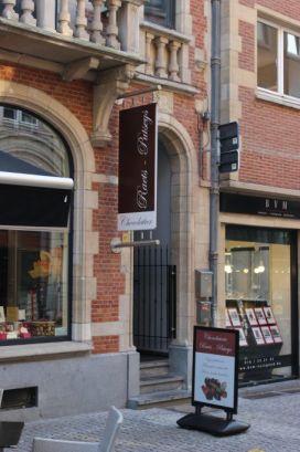 IMG_8440 La ruta del chocolate por Lovaina - IMG 8440 - La ruta del chocolate por Lovaina
