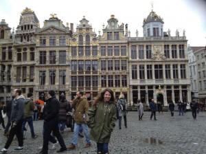 Grand Place - Lovaina A 20 minutos de Bruselas, la capital de Europa - IMG 0250 300x224 - A 20 minutos de Bruselas, la capital de Europa