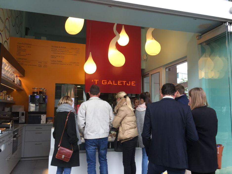 't Galetje Los mejores helados de Lovaina en 't Galetje - t Galetje - Los mejores helados de Lovaina en 't Galetje