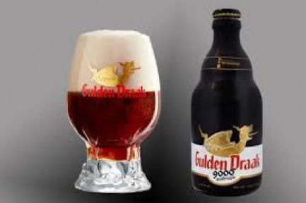 images Gulden Draak: oro líquido gantés. - images - Gulden Draak: oro líquido gantés.