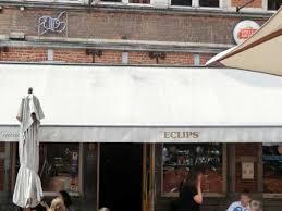 eclips  - eclips - Hacemos zoom en Oude Markt…