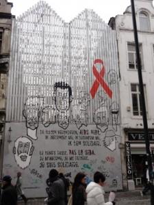 Murales en Bruselas - DSC00023 225x300 - Murales en Bruselas
