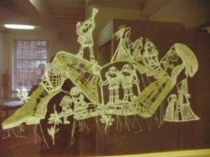 museo del encaje de brujas - P1171462 300x225 - Museo del encaje de Brujas
