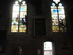 museo del encaje de brujas - P1171466 300x225 - Museo del encaje de Brujas