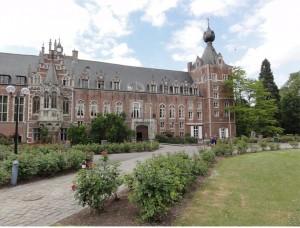 Paseo por Lovaina (parte 1) - Universidad catolica de Leuven 300x228 - Paseo por Lovaina (parte 1)