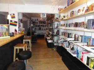 - cafeteria1 300x224 - Ruta temática: Bares de ambiente en Gante