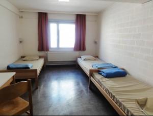 Albergue Juvenil Internacional - habitacion3 300x227 - Albergue Juvenil Internacional