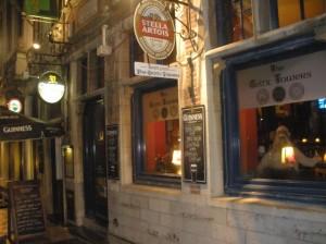 ruta temática: bares de gante - red6 300x224 - Ruta temática: Bares de Gante