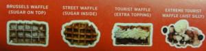 Gofres Belgas - waffles 300x75 - Gofres Belgas