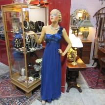 Rare 1920s 30s Mannequin - Eras Of Style