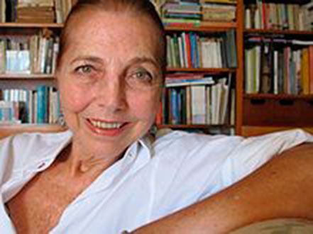 Marina Colasanti