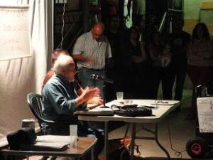 Vídeo Pablo Iglesias y Julio Anguita