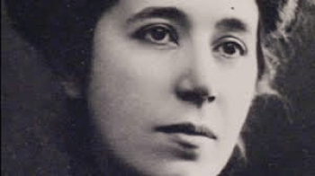 María de la O Lejárraga