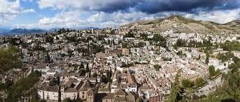 El Albaizín, Granada